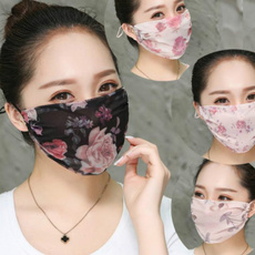 Outdoor, Cycling, antipollution, Masks
