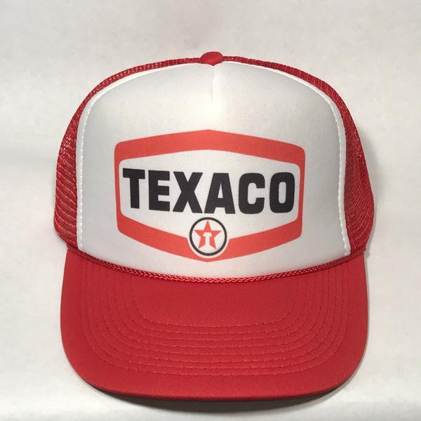 Vintage, childrencap, texaco, Womens hat