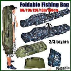 fishingrodbag, case, fishingtacklebag, Fashion