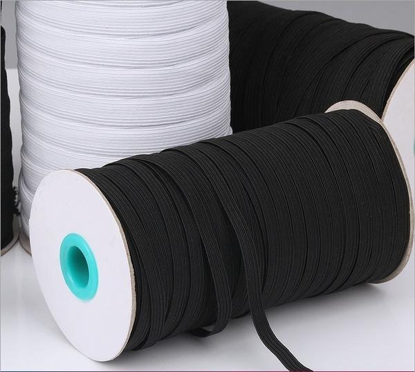 elastic belt, Elastic, Masks, Durable