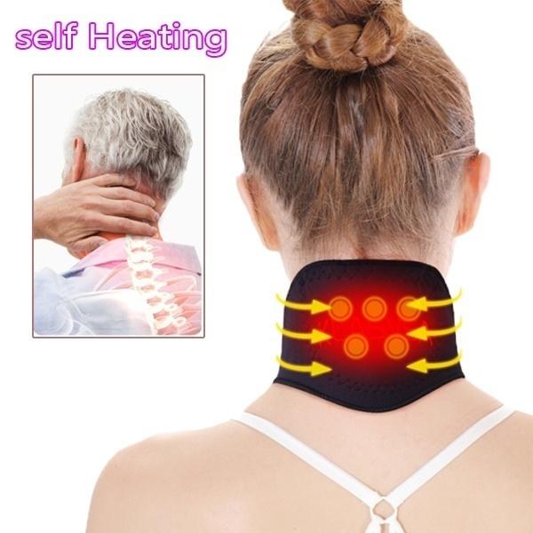 neckprotector, Fashion Accessory, neckpad, neckpain