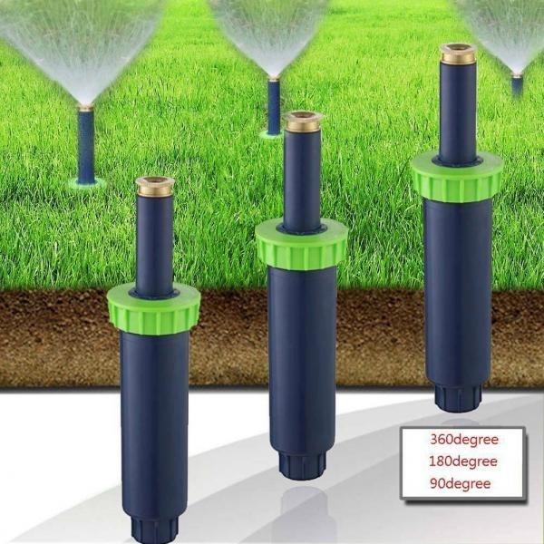 irrigation, Yard, 14plasticmistnozzle, nozzle