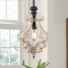 rusticpendantlighting, lights, vintagechandelier, woodpendantlight