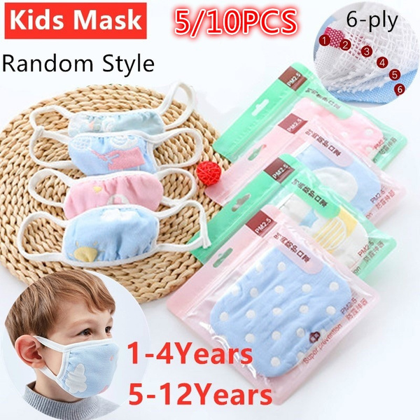 cute, Cotton, babymask, childprotection