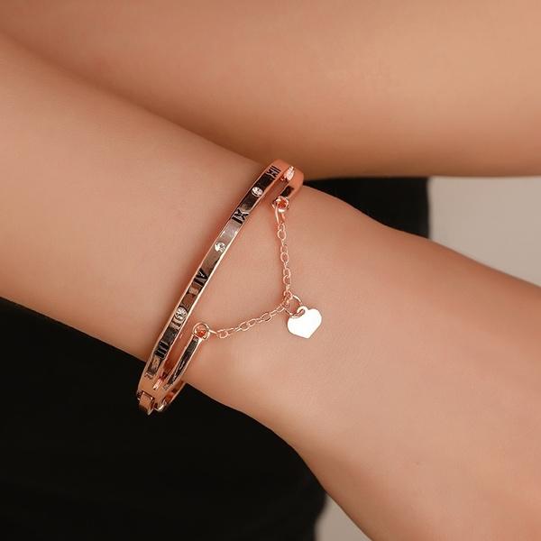 bohemia, Heart, Fashion, Jewelry