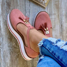 casual shoes, Tassels, Fashion, shoes for womens