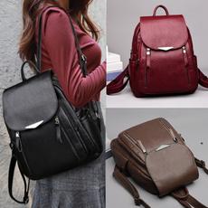 largecapacitybackpack, Fashion, Capacity, college backpack