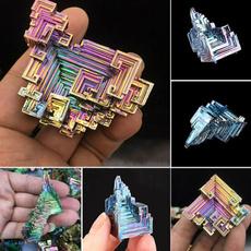 Beautiful, naturalmineral, metalstone, pyramid