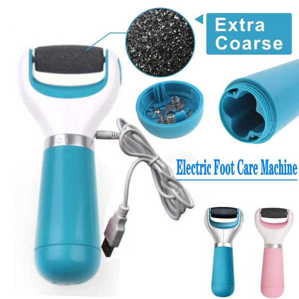 electricfoottrimmer, electricfootcaremachine, Electric, manicure