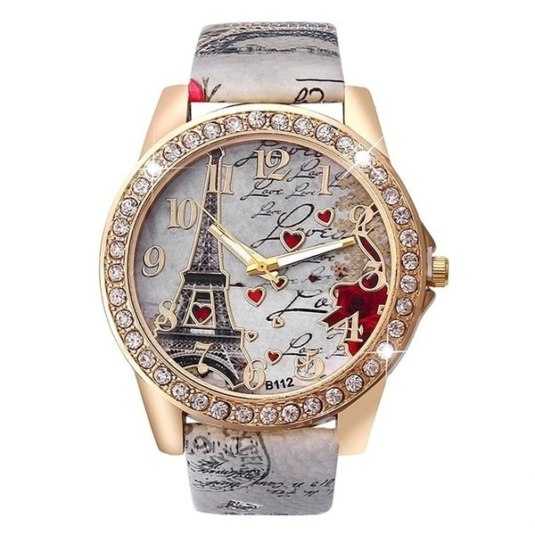 Heart, Fashion, Jewelry, fashion watches