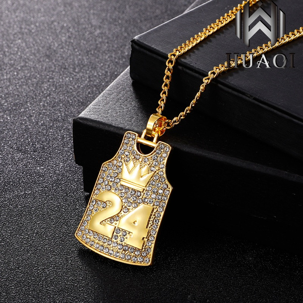 DIAMOND, punk necklace, Sports & Outdoors, necklacebasketball