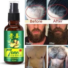 Oil, beardgrowthoil, Men, hairgrowthoil