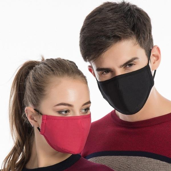 cute, Fashion, Warm, Masks