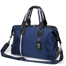 mensbusinesshandbag, Capacity, multifunctiontravelbag, Waterproof