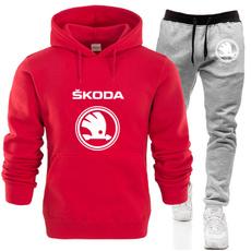 Fashion, Hoodies, pants, racingcar