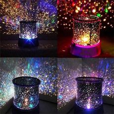 rotatinglamp, lednightlight, projector, romanticlight