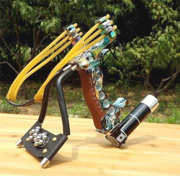 slingshotrubberband, Laser, professionalslingshot, powerfulslingshot