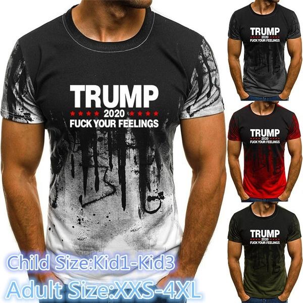 Fashion, Cool T-Shirts, printedshortsleevedtshirt, footballsportswear
