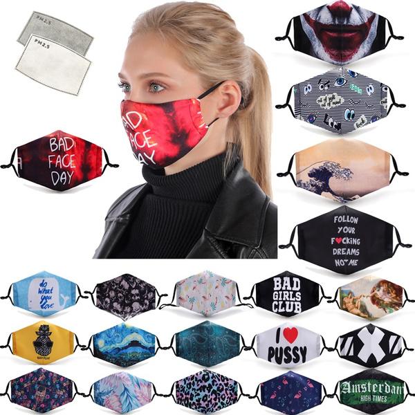 Cosplay, dustmask, Masks, masksforflu