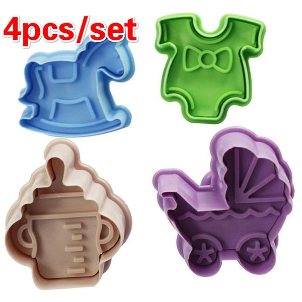 Bakeware, caketool, Toy, 3dfondant