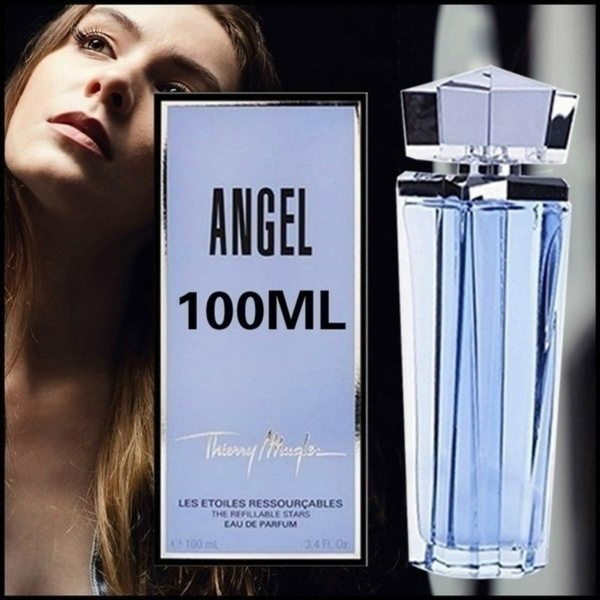 Angel, Perfume, Sprays, perfumes and fragrances for women
