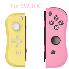 joycon, pink, Console, controller