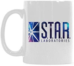 drinkingmug, Coffee, Star, noveltycoffeecup