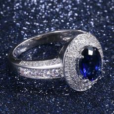 Blues, Vintage, wedding ring, Gifts
