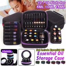 case, essentialoilbag, essentialoilcarryingcase, Makeup bag