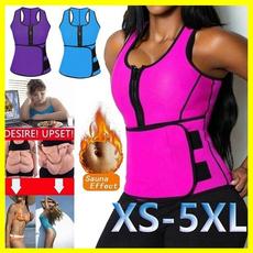 waisttrainerbelt, Vest, Fashion, Tank