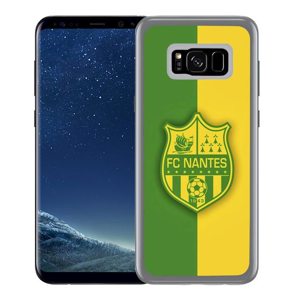 Coque Samsung Galaxy S8 - FC-Nantes Football copie | Wish