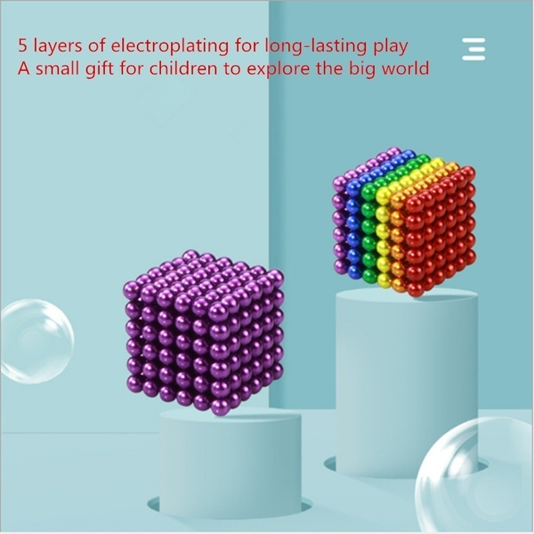 colormagneticball, rubikscube, Gifts, magneticbead