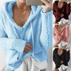 pullovertop, Fashion, pullover women, Sleeve