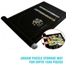 rollingpuzzlestoragemat, jigsawpuzzleplaymat, felttablemat, Storage