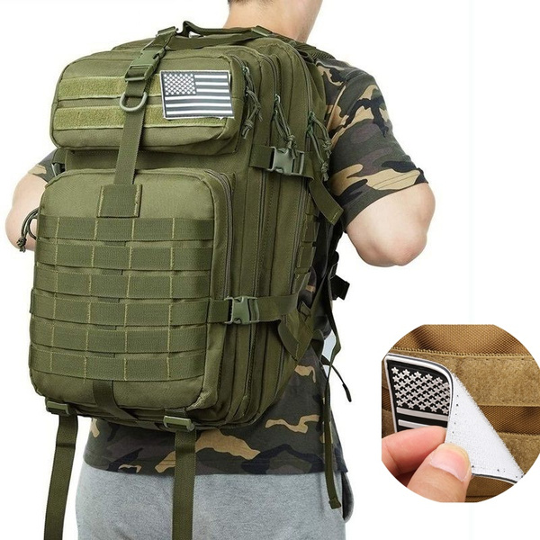 Army, Outdoor, Outdoor Sports, Hiking