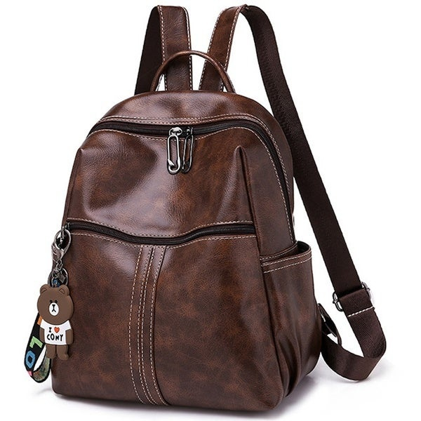 women bags, Pocket, leather, leather bag