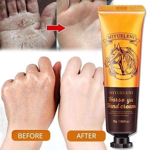 horseoilcream, horse, handprotector, lotion