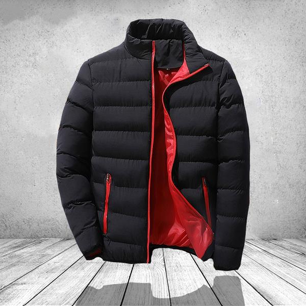 men coat, Fashion, Outerwear, Coat