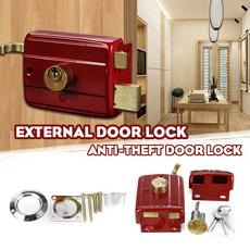 Heavy, Door, doorlock, Heavy Duty