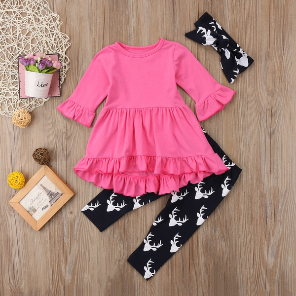 Baby, Fashion, todderclothesoutfit, Long sleeve top