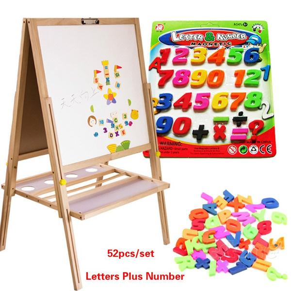 letteralphabetnumber, mathstoy, earlylearningtoy, magnetsalphabet