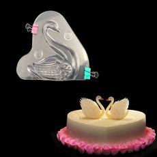 Baking, Silicone, Tool, swan