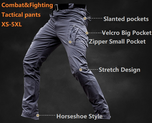 cargo, Outdoor, Hiking, Casual pants
