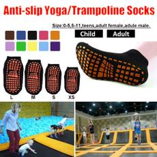 yogasock, Ballet, Cotton Socks, Yoga
