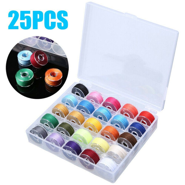 sewingthreadset, Storage Box, Colorful, Home & Living