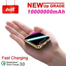 Mini, Mobile Power Bank, Battery Charger, Powerbank