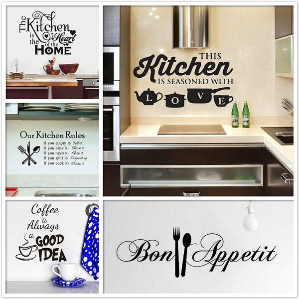 decoration, Kitchen & Dining, Wall Art, Home Decor