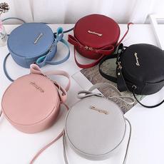 Mini, Shoulder Bags, Messenger Bags, leather
