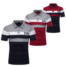 Summer, Fashion, Shirt, Polo T-Shirts