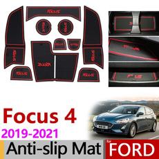 fordfocus420192021, gateslotmat, rubberpad, automotiveinterior